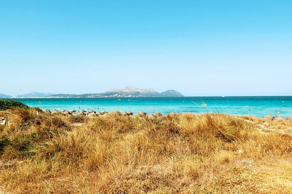 Playa del Muro, Can Picafort