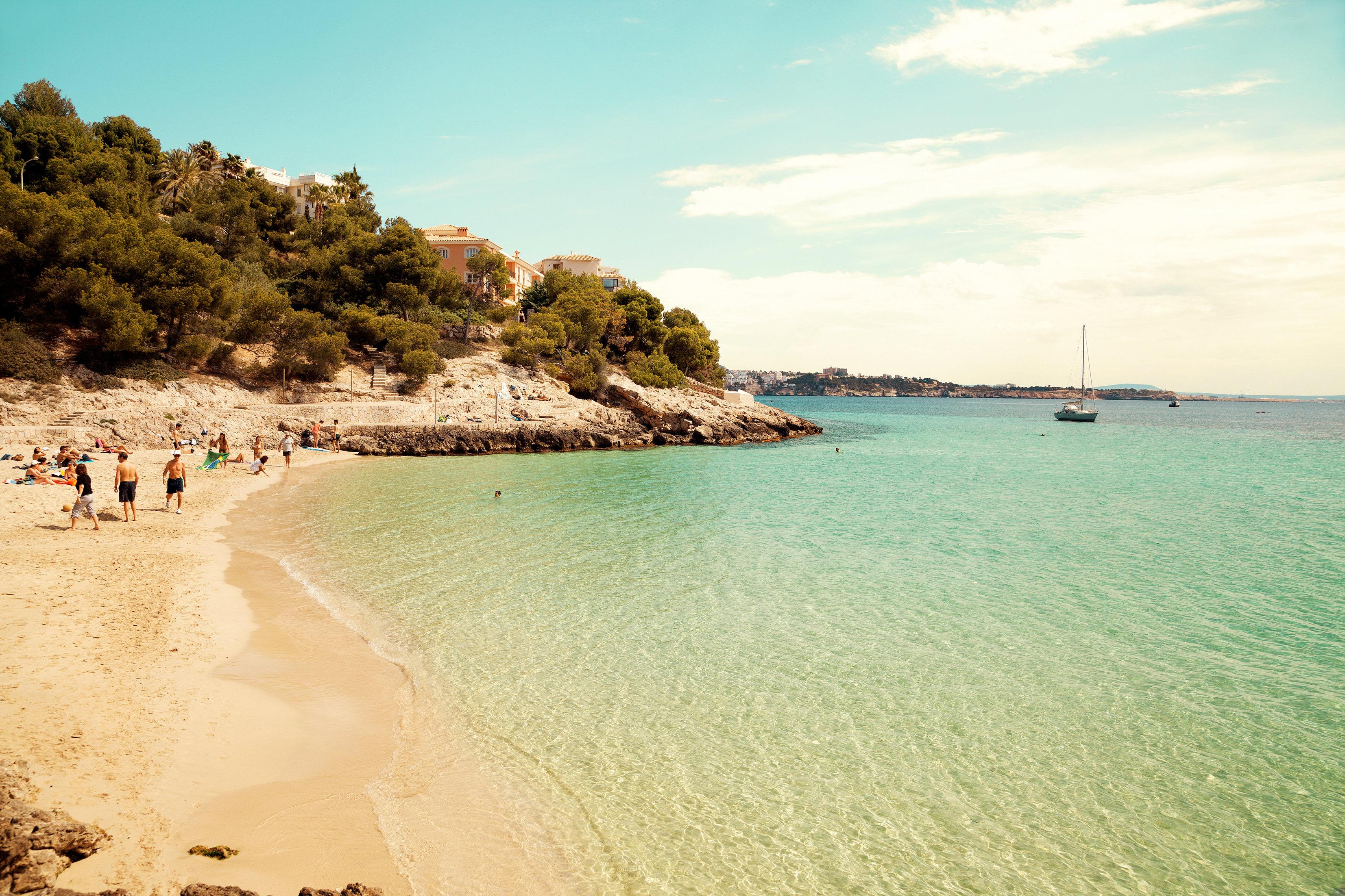 Resor Till Mallorca 2019