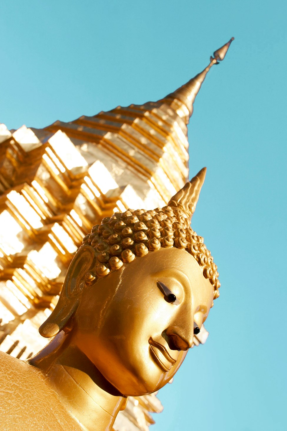 Templet Doi Suthep, Chiang Mai