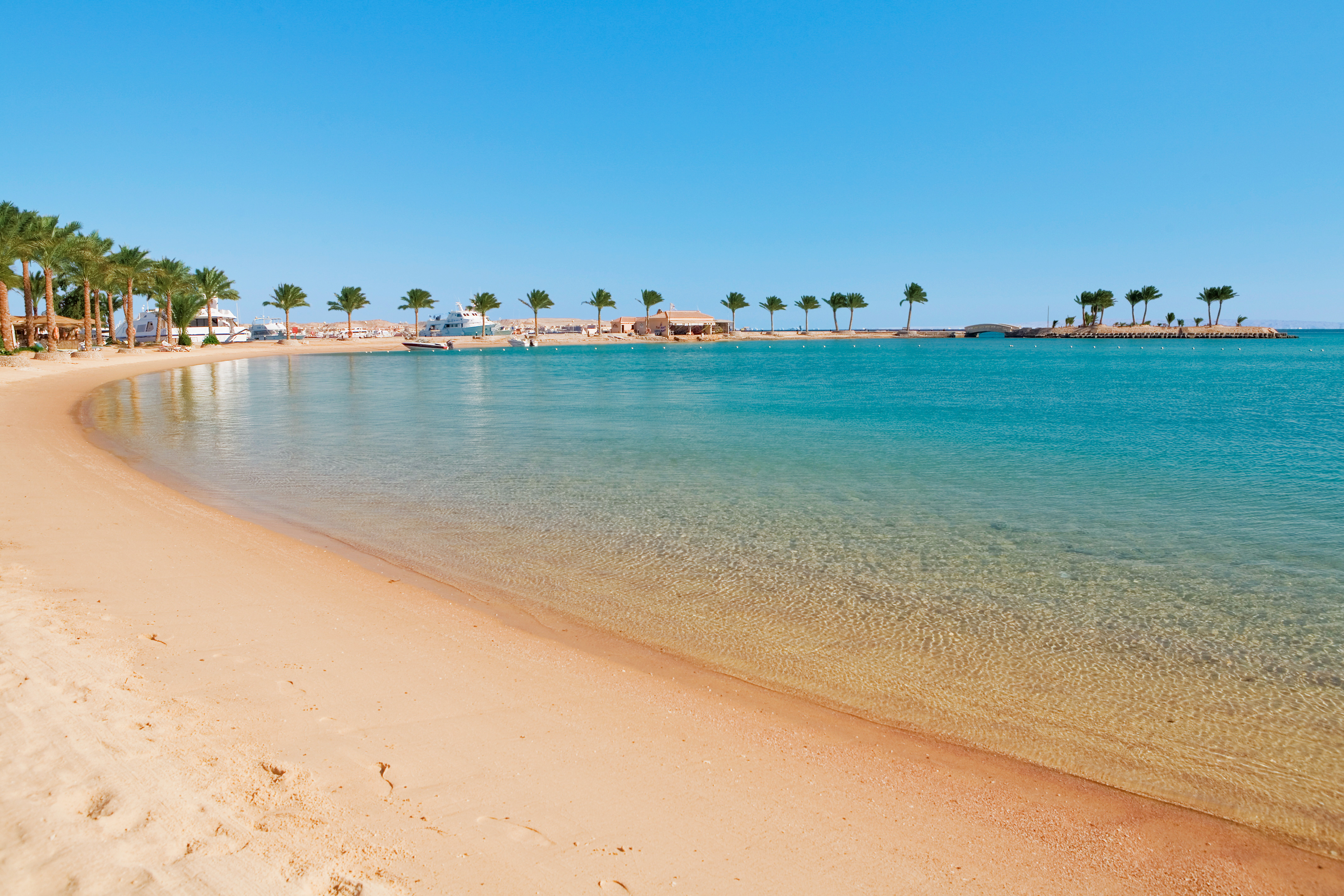 Resor Till Hurghada Omradet Egypten Ving