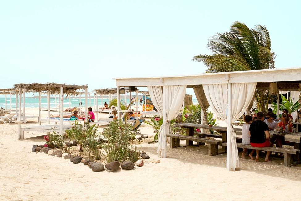 Bahia the Beach, Sal Rei