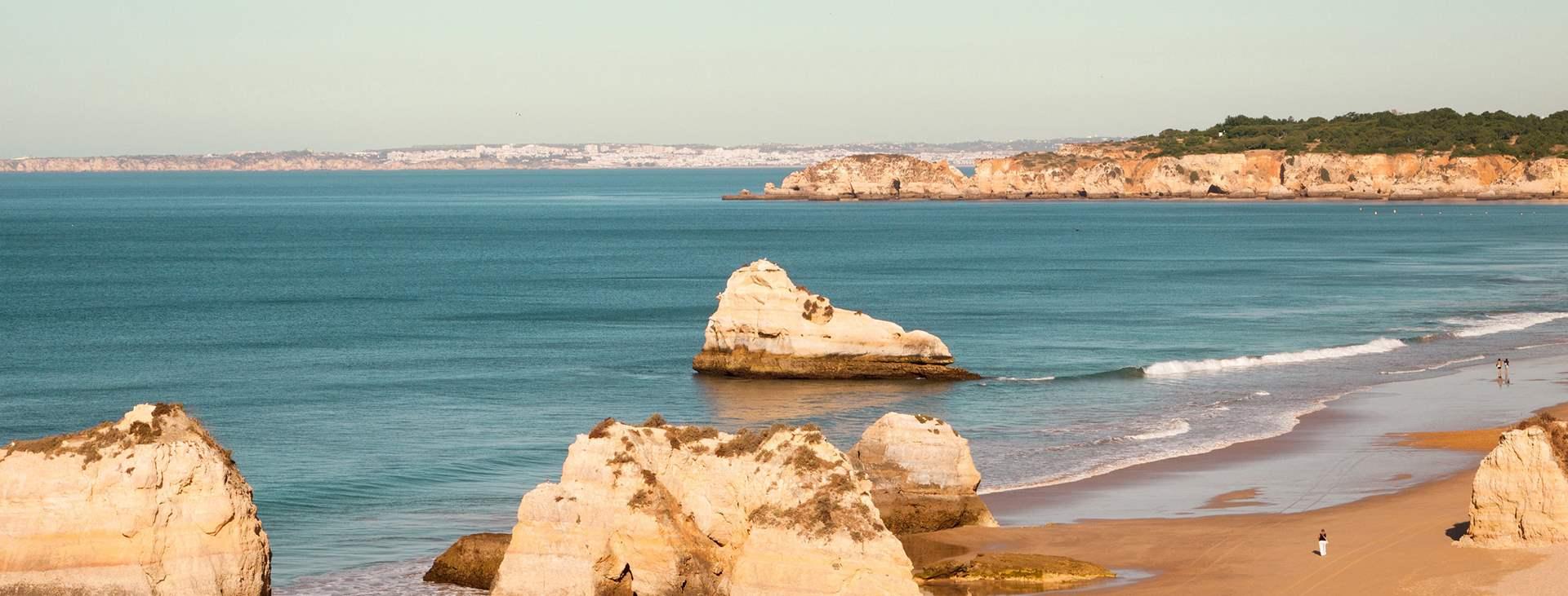 Boka din resa till Algarve i Portugal med Ving