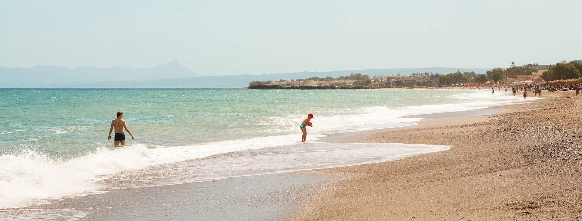 Boka din resa till Kreta i Grekland med Ving