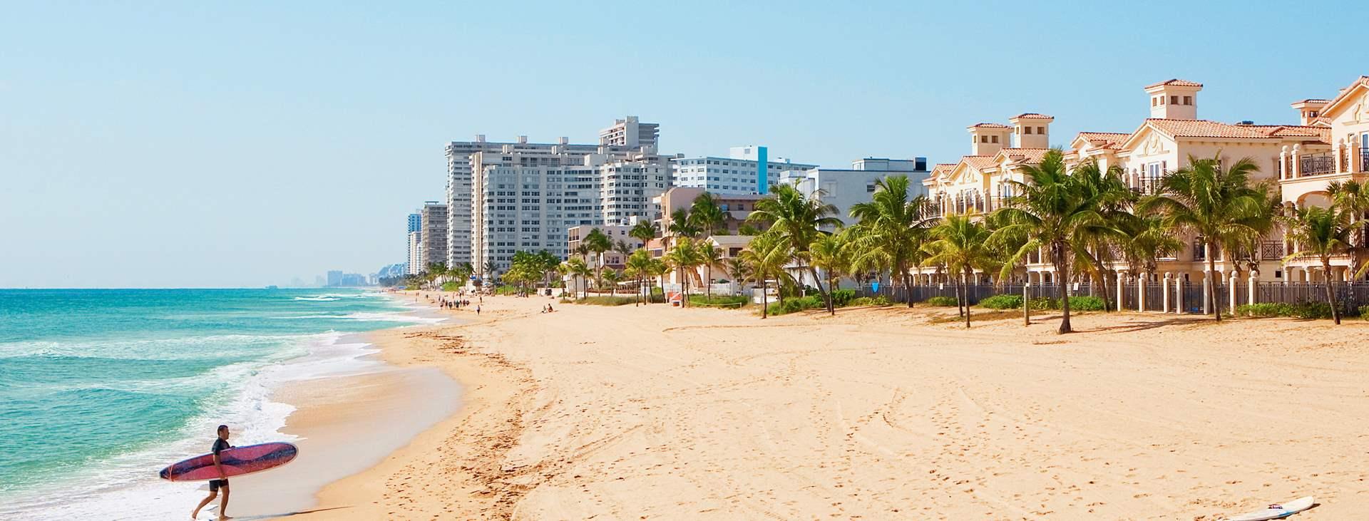 Boka din resa till Florida i USA med Ving