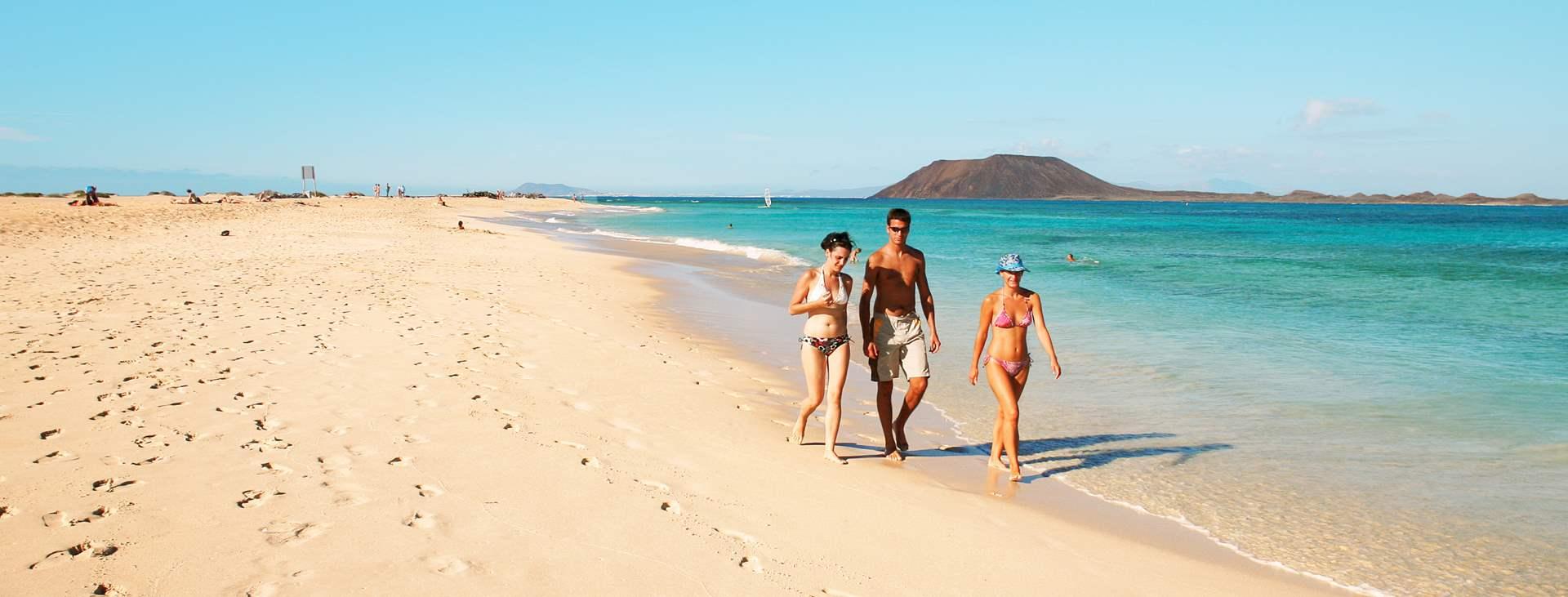 Boka din resa till Fuerteventura, Kanarieöarna, med Ving