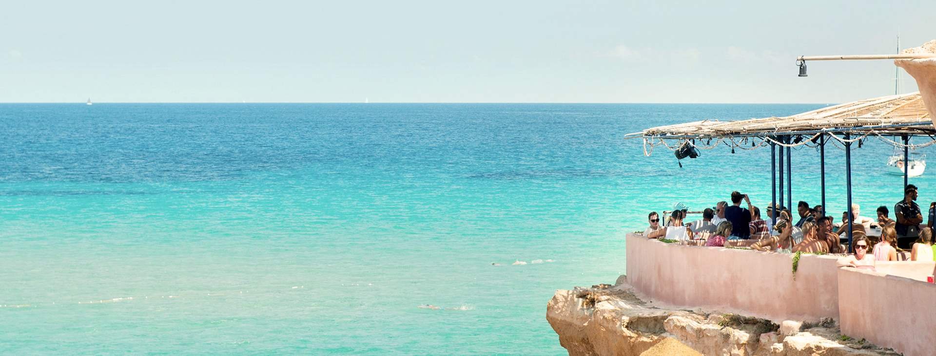 Boka din resa till Ibiza i Spanien med Ving