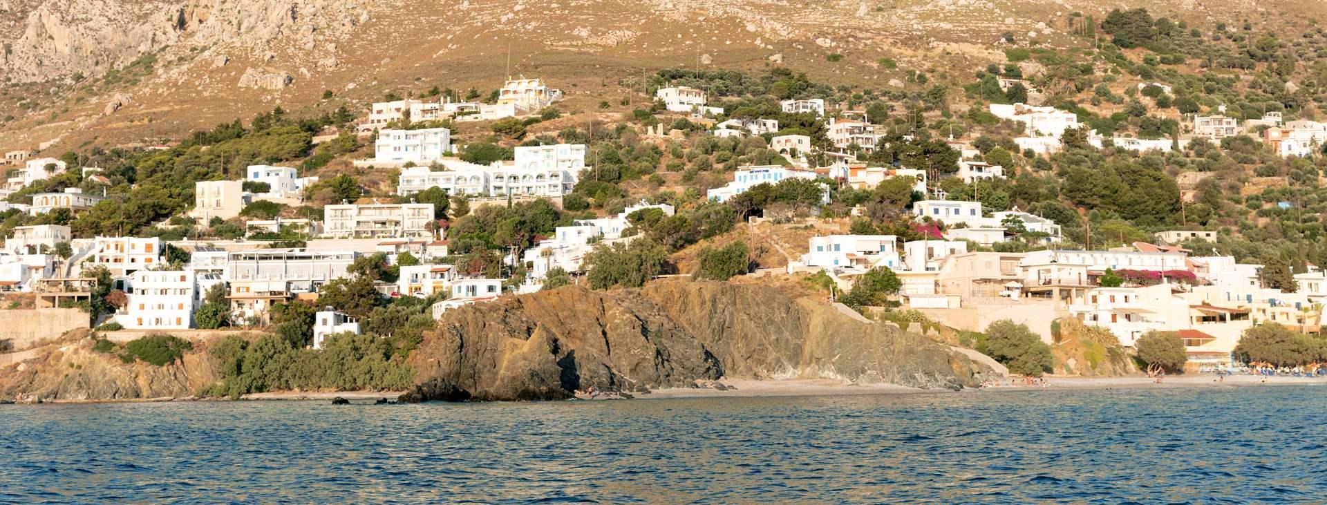 Boka din resa till Kalymnos i Grekland med Ving