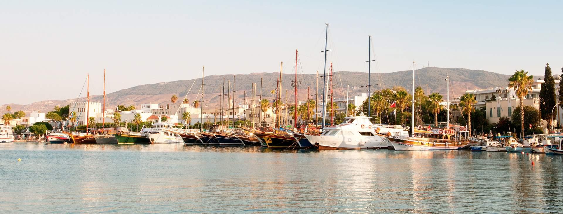 Boka din resa till Kos i Grekland med Ving