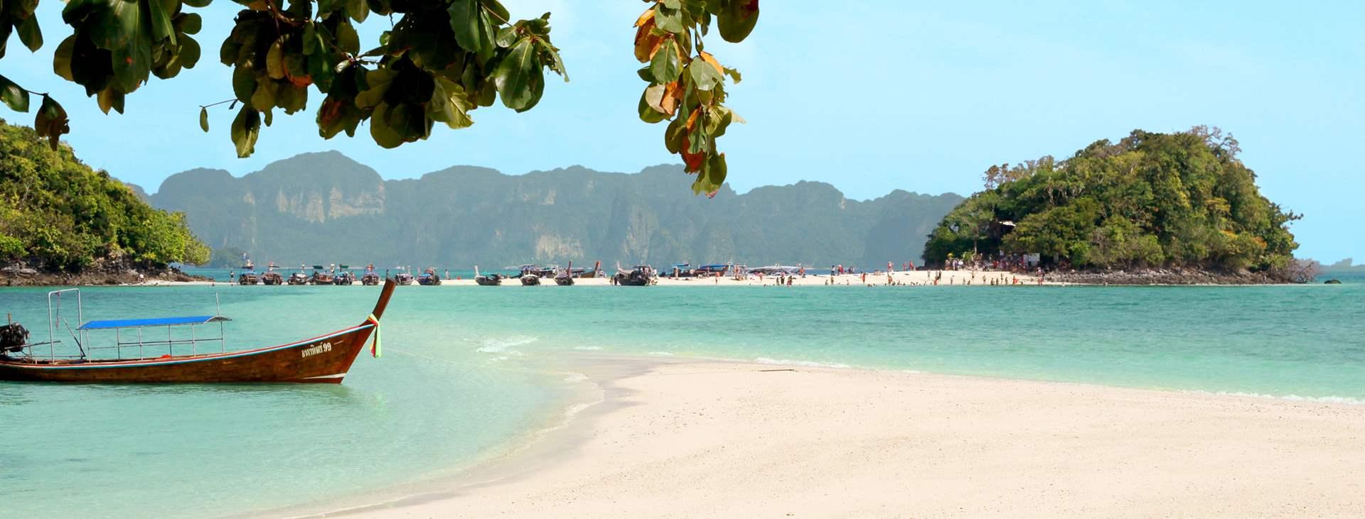 Boka din resa till Krabi i Thailand med Ving