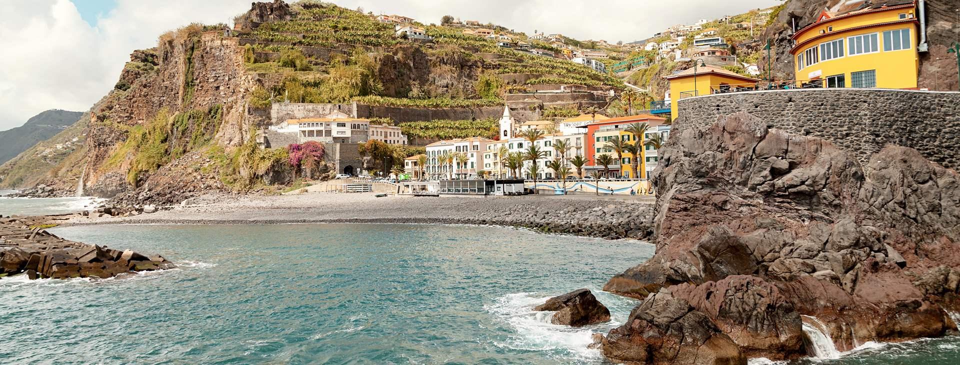 Boka din resa till Madeira i Portugal med Ving