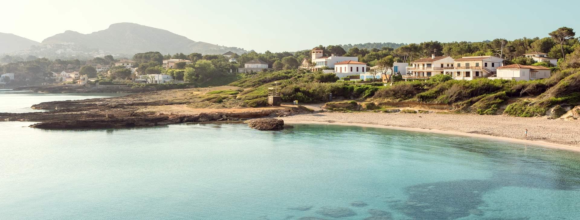 Boka en resa till barnvänliga Mallorca med Ving