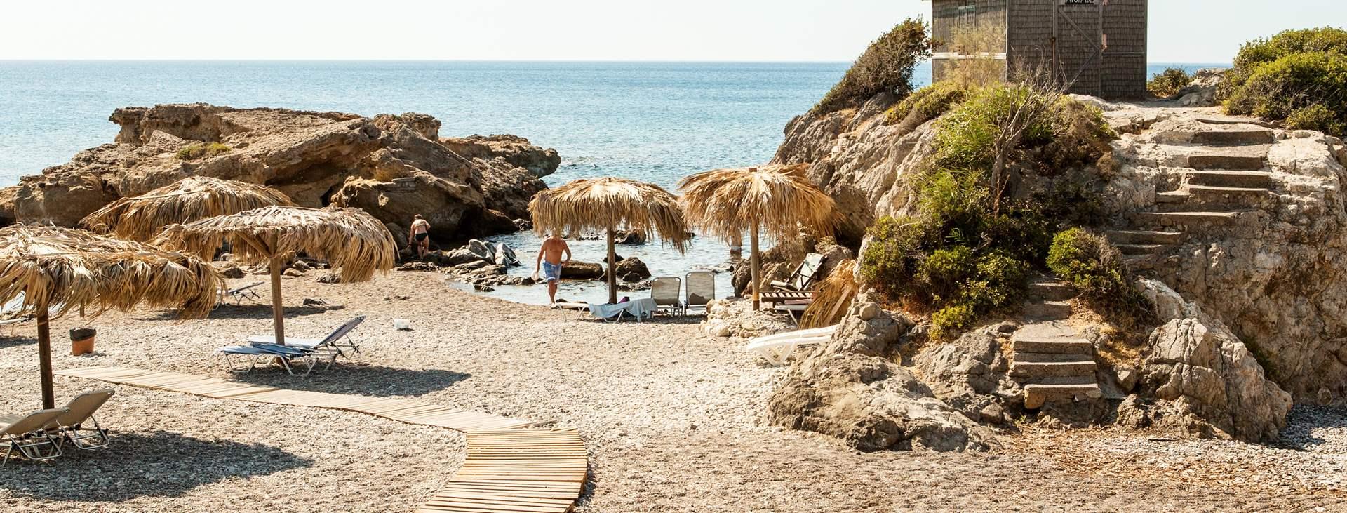 Boka din resa till Rhodos i Grekland med Ving