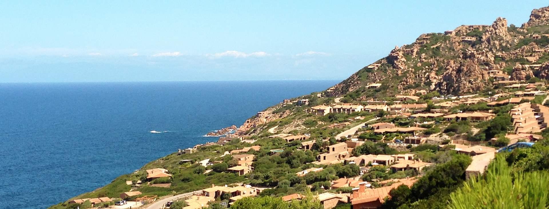 Boka din resa till Sardinien i Italien med Ving