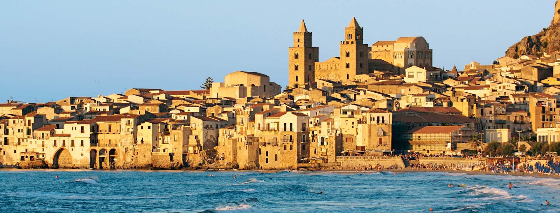 Boka din resa till Sicilien i Italien med Ving