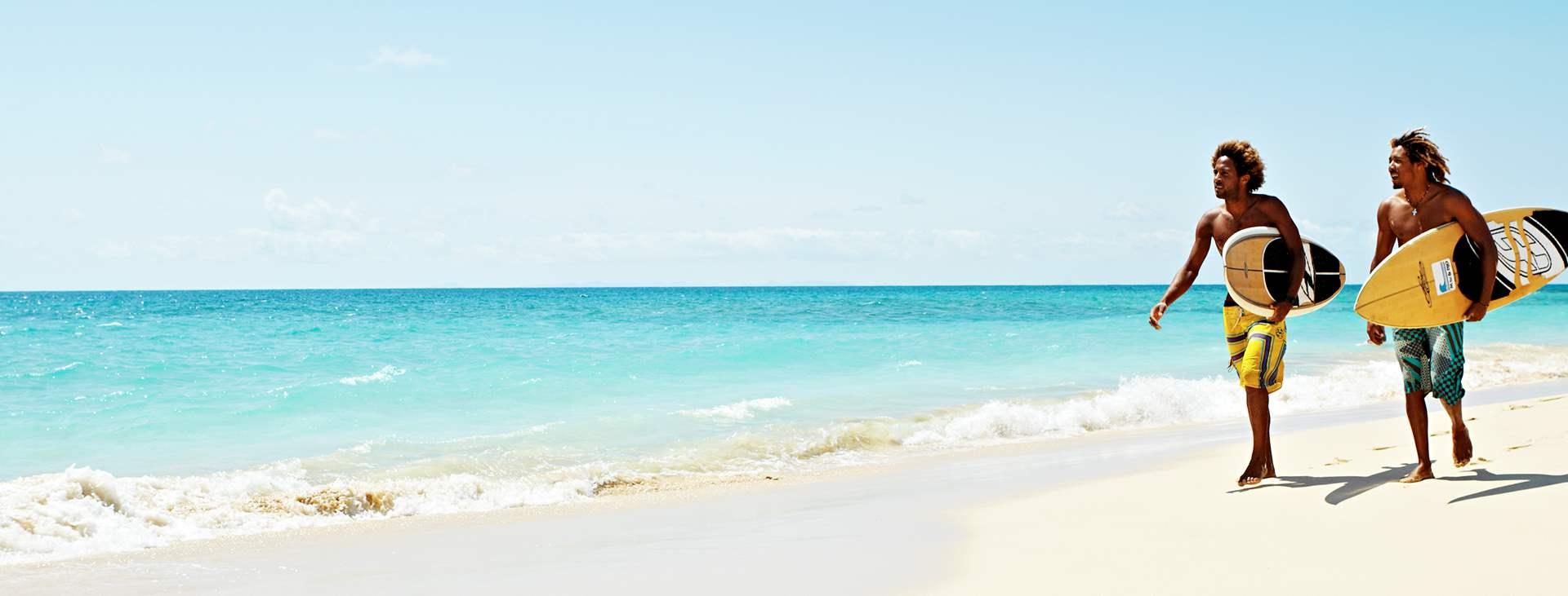 Boka din resa till Sal, Kap Verde med Ving