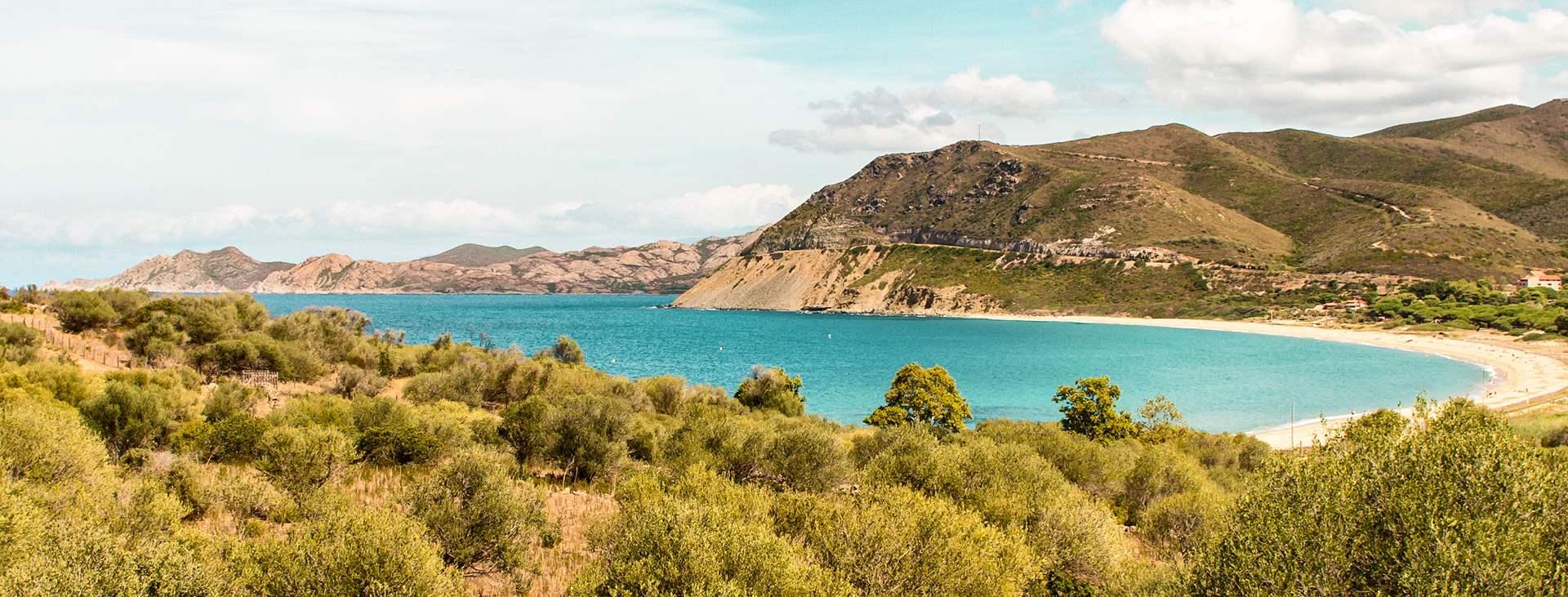 Boka din resa till Korsika i Frankrike med Ving