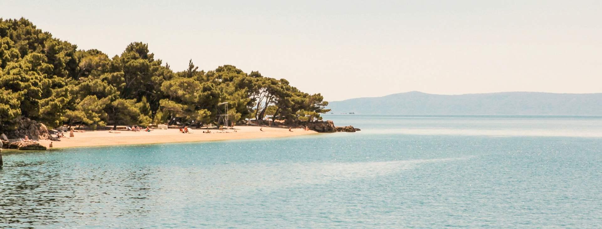 Boka din resa till Makarska rivieran i Kroatien med Ving