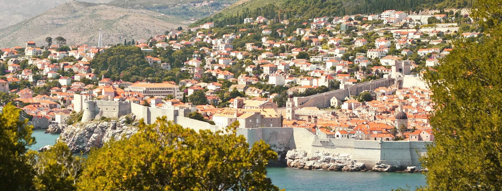 Boka din resa till Dubrovnik i Kroatien med Ving