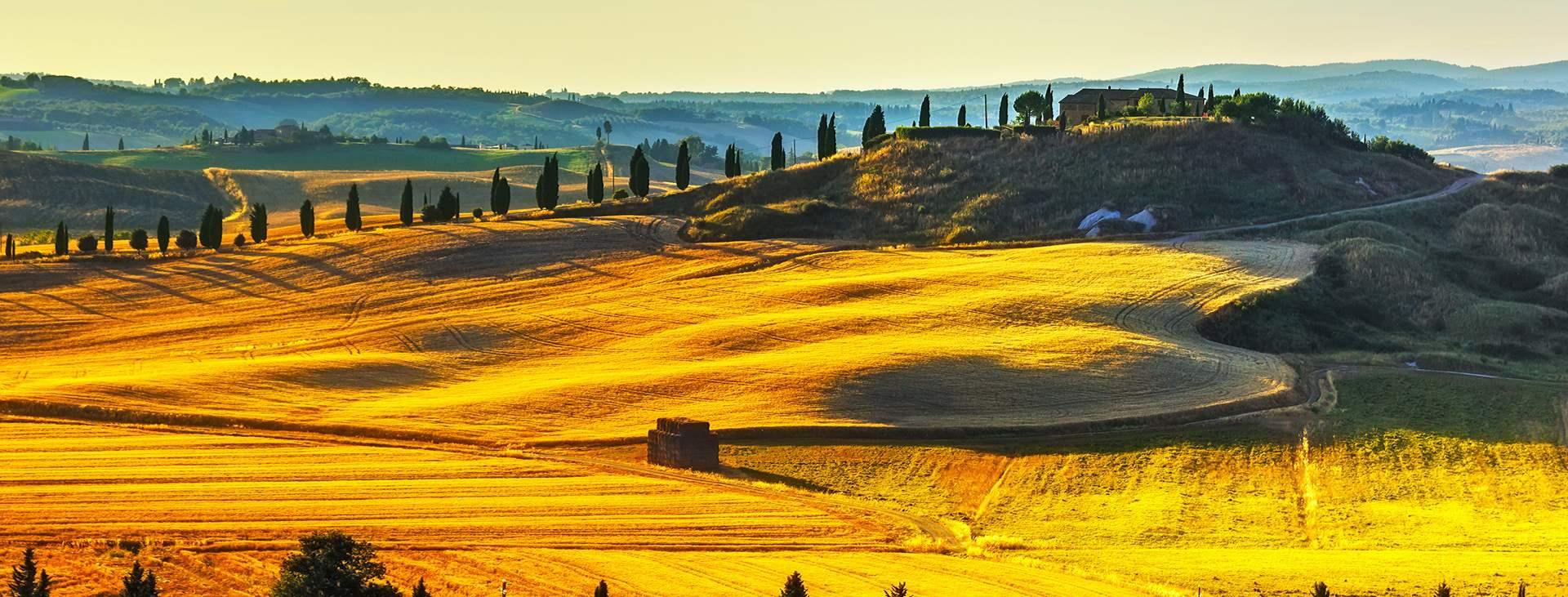 Boka din resa till Toscana i Italien med Ving