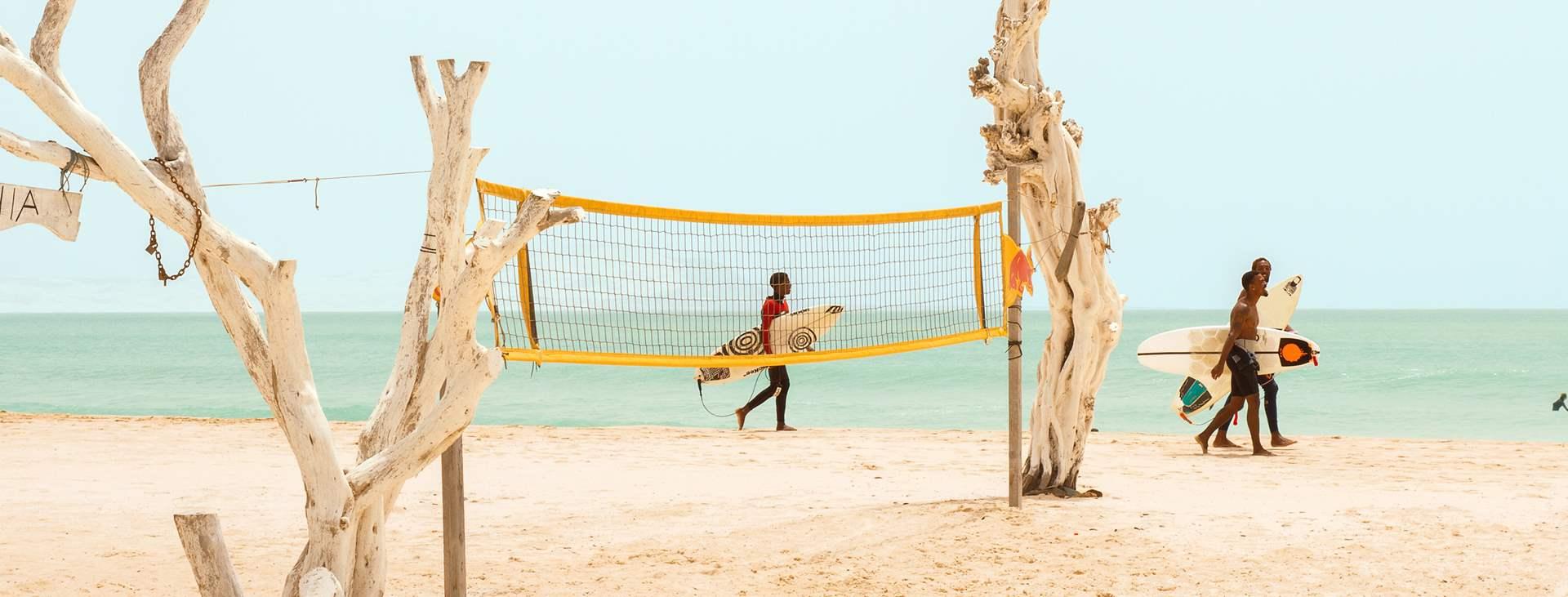 Boka din resa till Boa Vista, Kap Verde med Ving