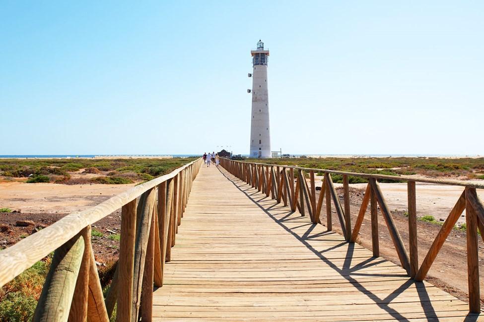 Jandía, Fuerteventura