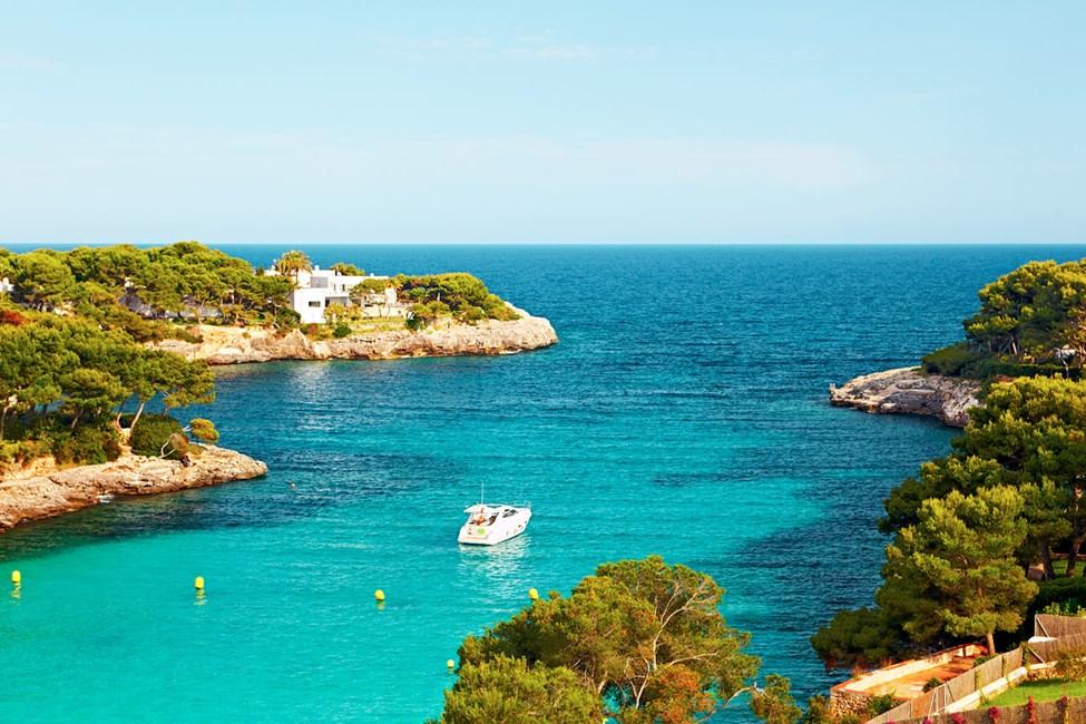 Cala d´Or, Mallorca