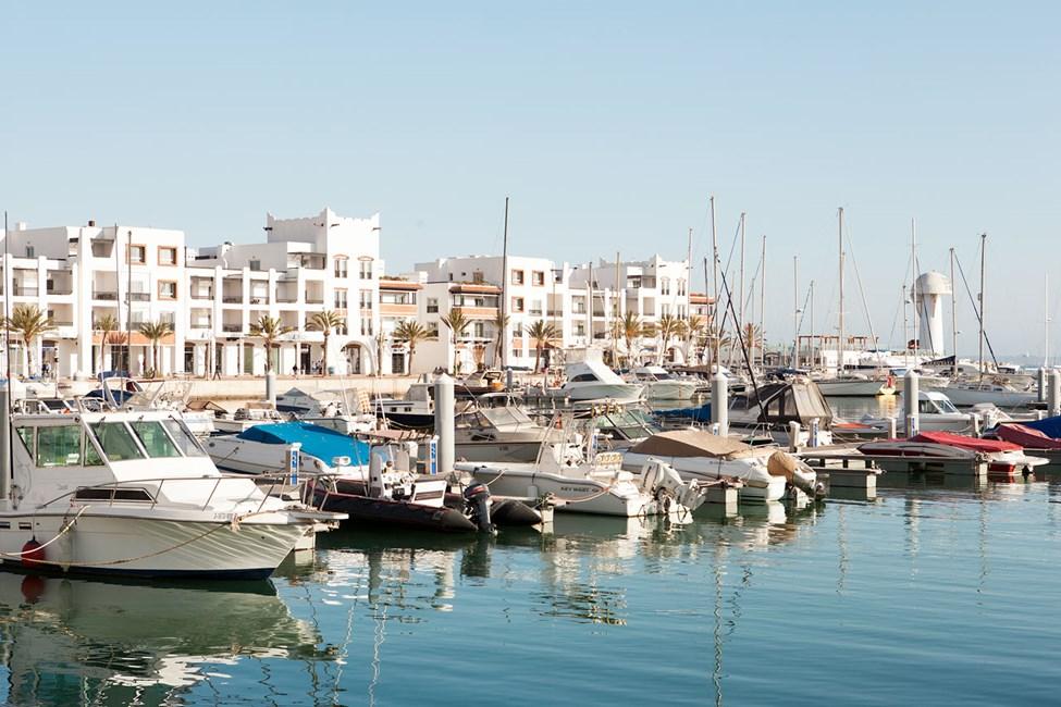 Marinan i Agadir