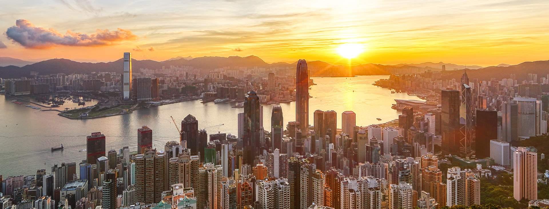 Boka en resa till Kina med flyg och hotell