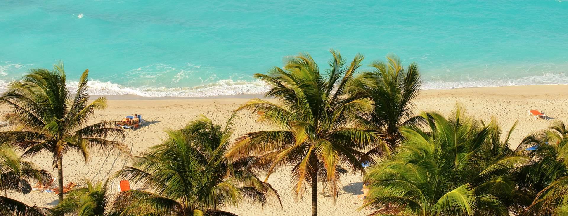 Boka en resa till Kuba med flyg och hotell