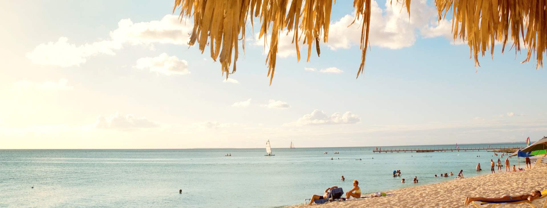 Drömmen om Karibien – Boka en resa till Dominikanska Republiken