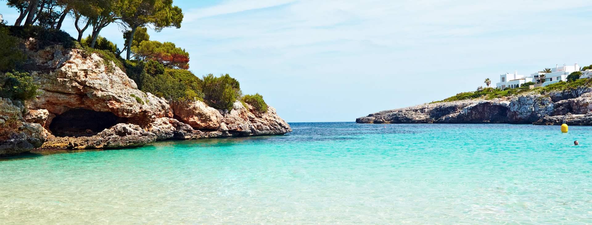 Boka en resa till Spanien – perfekt för en familjesemester