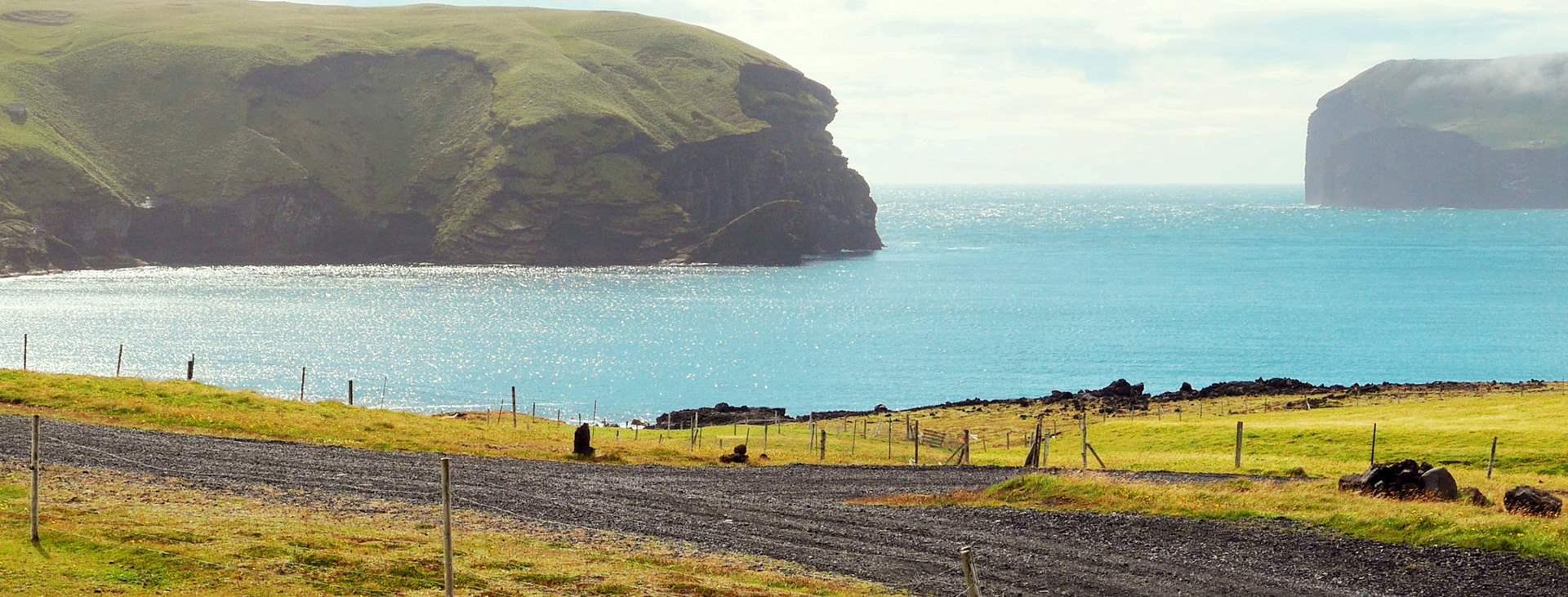 Boka en resa till Island med flyg och hotell