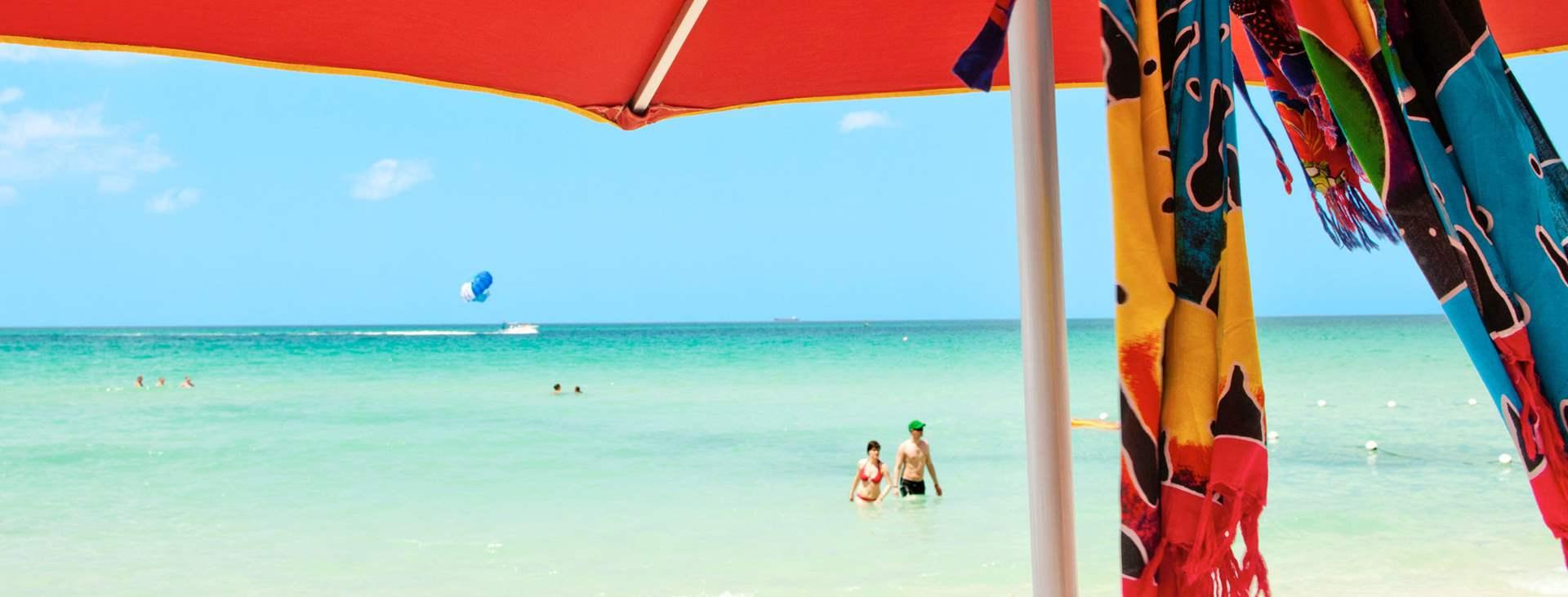 Drömmen om Karibien – Boka en resa till Jamaica