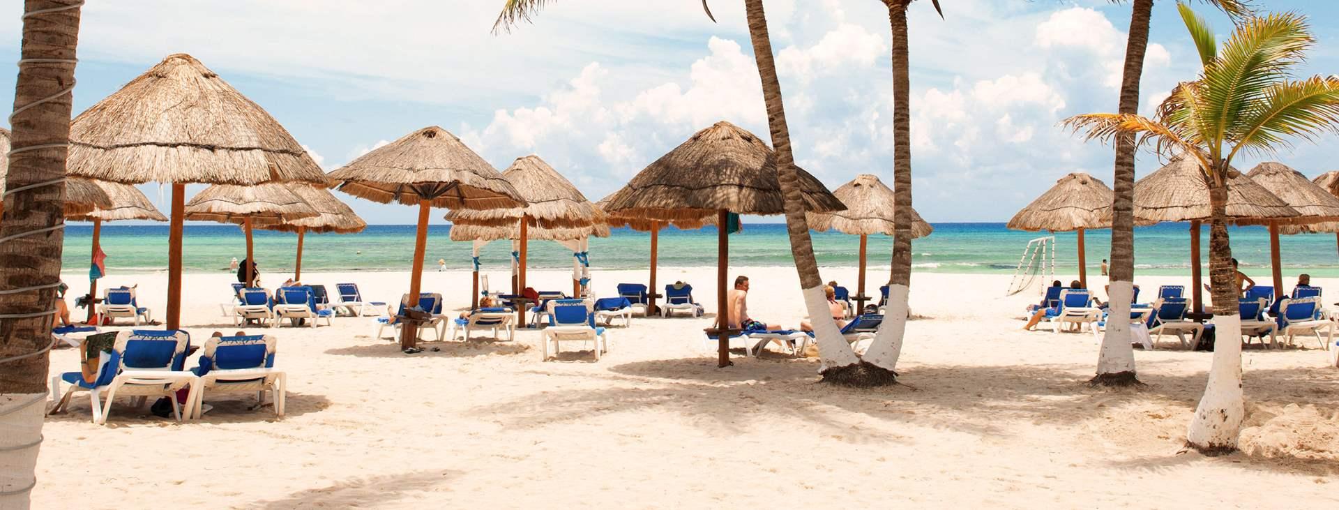 Boka en resa till Mexiko med Ving