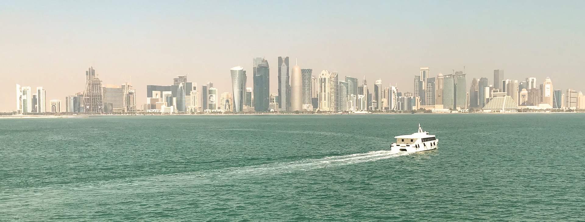 Boka en resa till Qatar med flyg och hotell