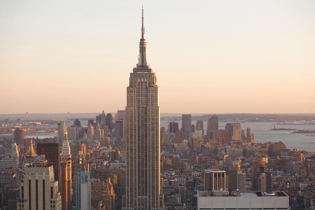kryssning till new york