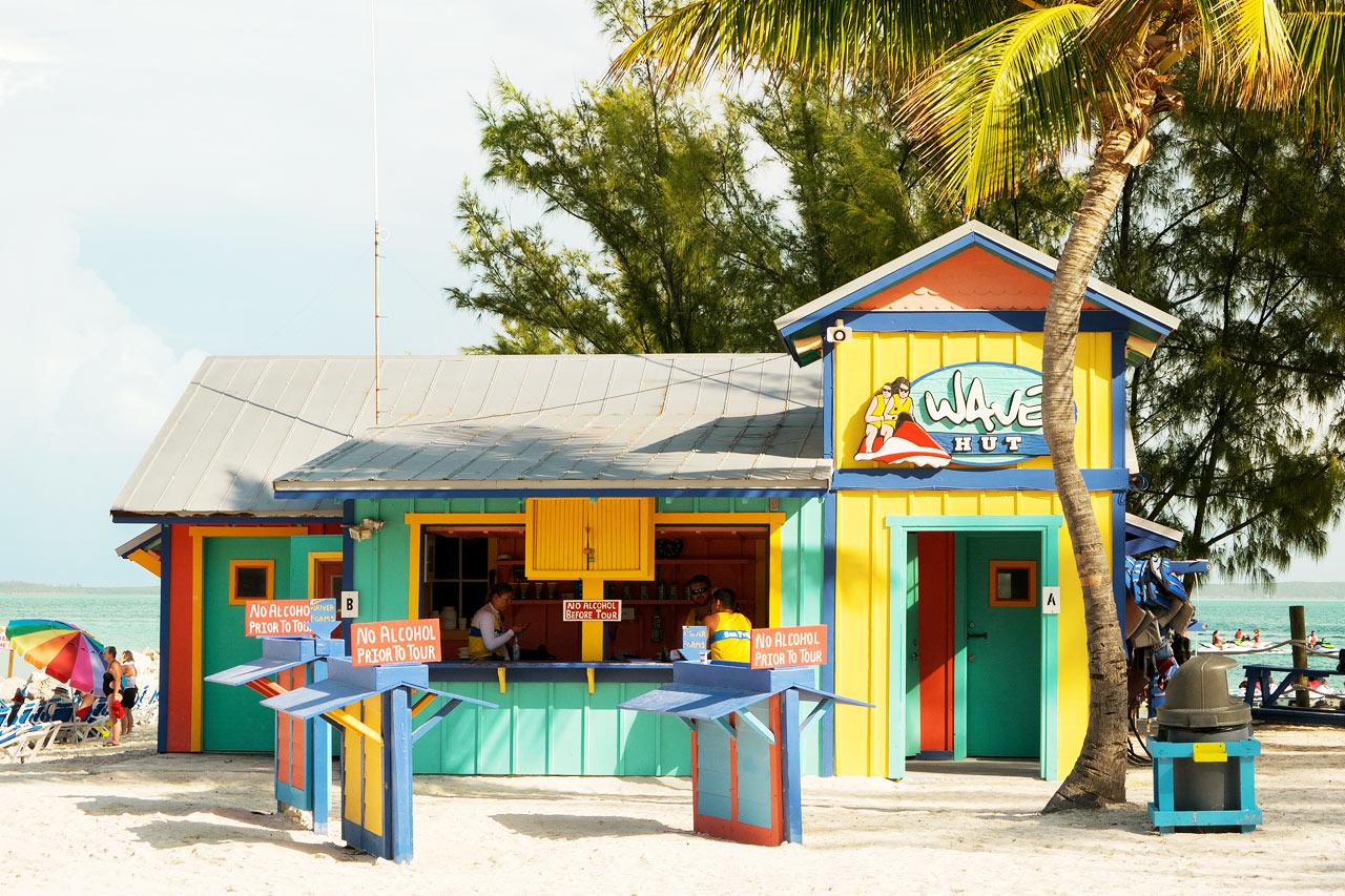 8 Night Eastern Caribbean & The Bahamas - Bahamas