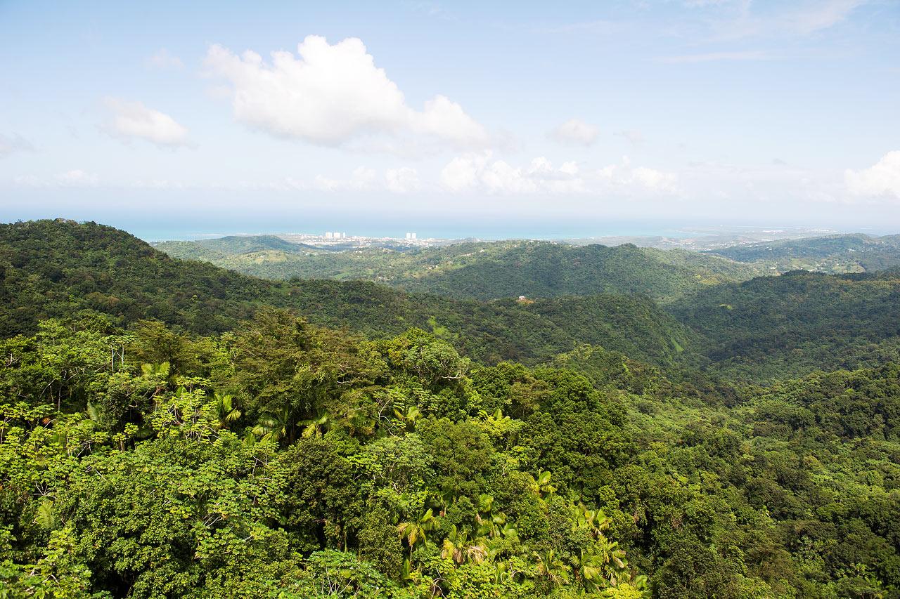 8 Night Eastern Caribbean & The Bahamas - San Juan, Puerto Rico