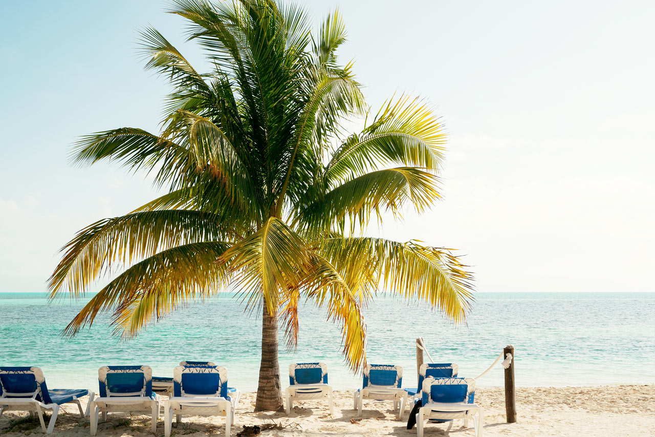 Western Caribbean - Port Canaveral - Bahamas