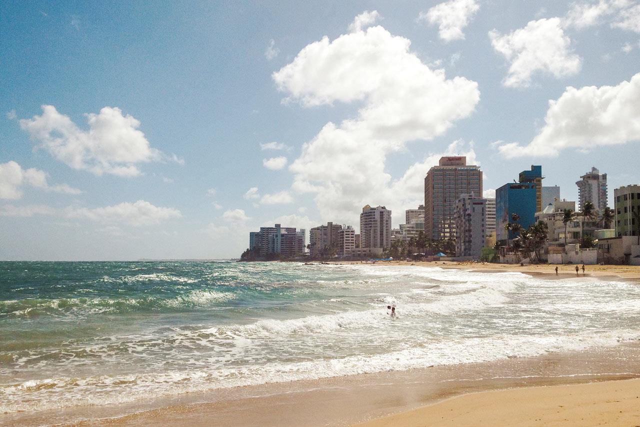 11 Night Southern Caribbean Holiday - San Juan, Puerto Rico