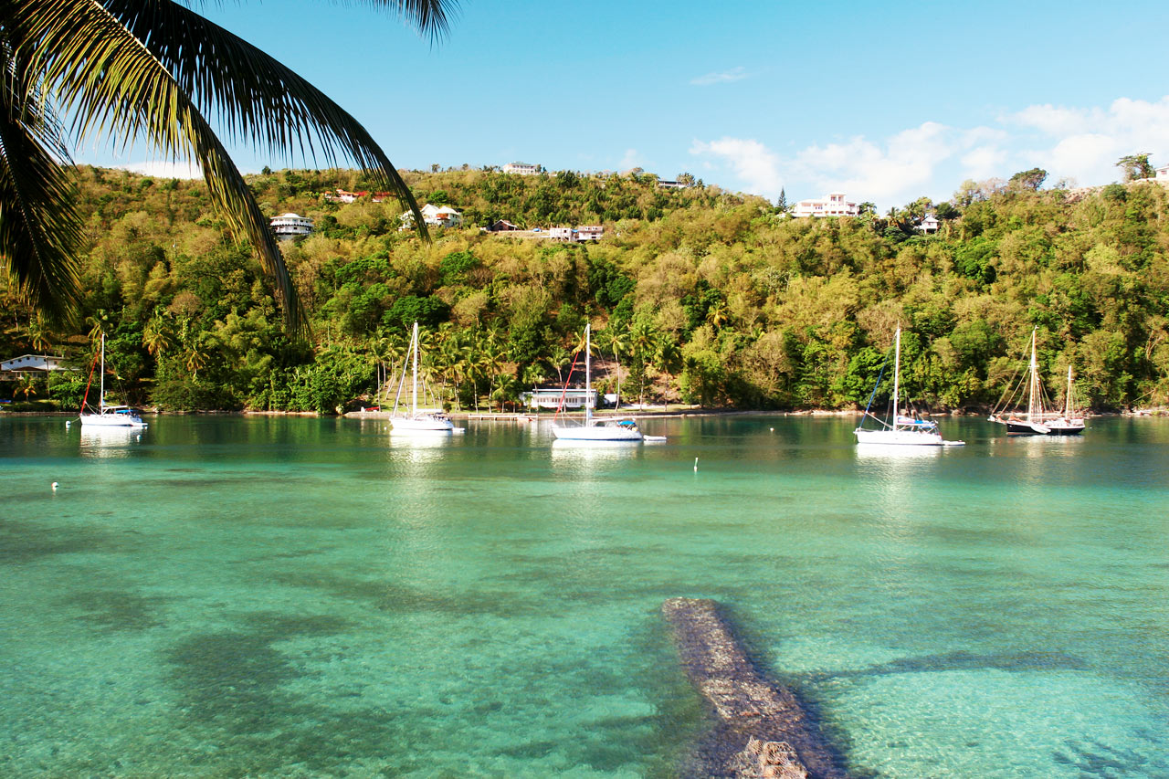11 Night Southern Caribbean Holiday - St. Lucia