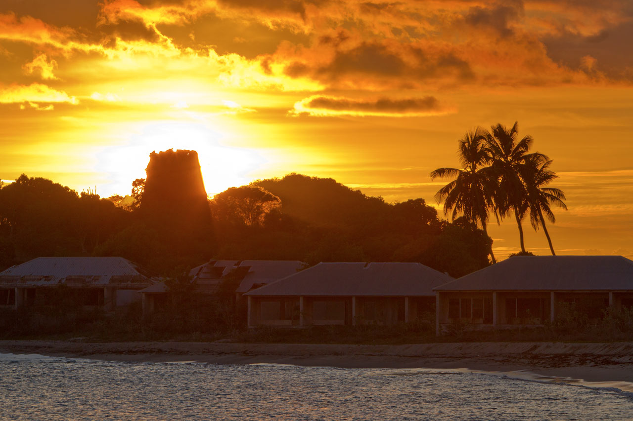 11 Night Southern Caribbean Holiday - Antigua