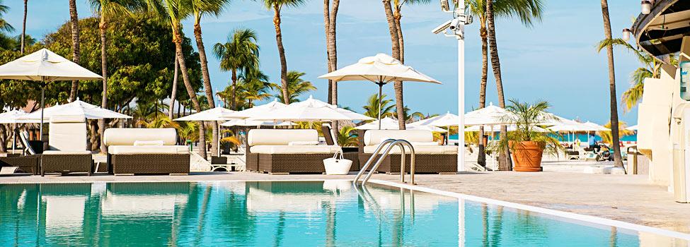 Bucuti & Tara Beach Resorts, Aruba, Aruba, Karibien/Västindien & Centralamerika