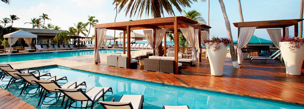 Divi Aruba All Inclusive, Aruba, Aruba, Karibien/Västindien & Centralamerika