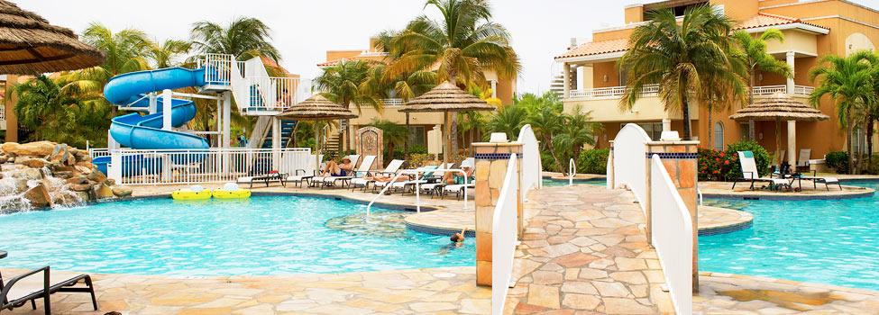 Divi Links All Inclusive Villas, Aruba, Aruba, Karibien/Västindien & Centralamerika