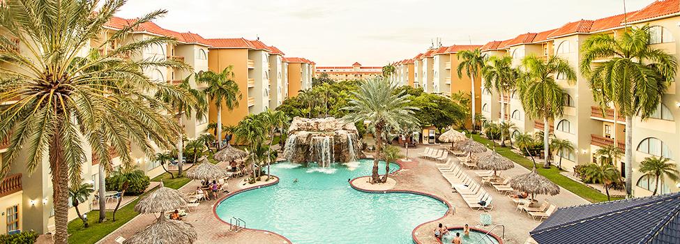 Tropicana Aruba Resort, Aruba, Aruba, Karibien/Västindien & Centralamerika