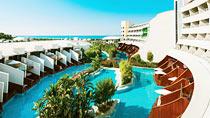 Cornelia Diamond Golf Resort & Spa - för barnfamiljer som vill ha det lilla extra.