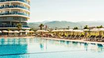 All Inclusive på hotell Eftalia Marin.