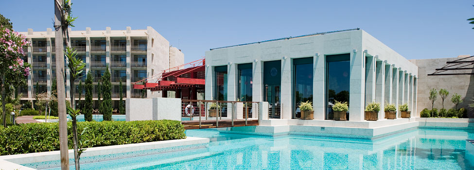 Gloria Serenity Resort, Belek, Antalya-området, Turkiet