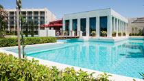 All Inclusive på hotell Gloria Serenity Resort.
